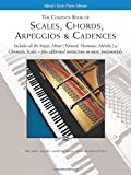 The Complete Book of Scales, Chords, Arpeggios a