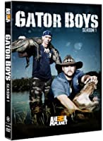 Gator Boys: Season 1 [DVD] [Import]