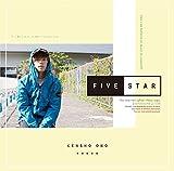 FIVE STAR (特典なし)