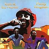 Funky Kingston (180G/Clear Blue Vinyl)