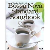 CDB81 ザ・プロフェッショナル ボサノヴァスタンダードソングブック