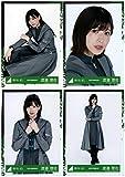 欅坂46 2nd YEAR ANNIVERSARY LIVE衣装 ランダム生写真 4種コンプ 渡邉理佐