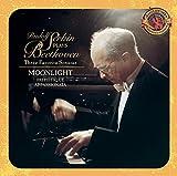 Beethoven: Piano Sonatas Nos. 8, 14, 23, & 26, Opp. 13, 27:2, 57, 81a (2003-05-03)