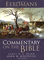 Eerdmans Commentary on the Bible by Unknown(2003-11-19)