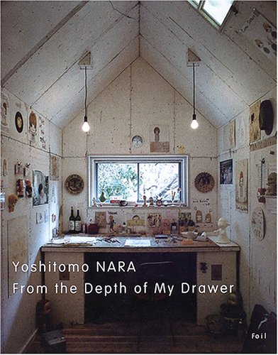 奈良美智―From the Depth of My Drawer