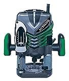 日立工機 電子ルーター 軸径12mm 単相100V 1430W 変速・切込み深さ微調整機構 M12V2