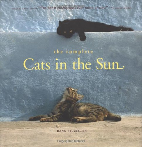 The Complete Cats in the Sunの詳細を見る