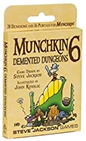 Munchkin 6 Revised Color