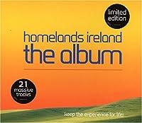 Homelands-Ireland the Album
