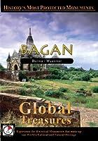 Global: Bagan Myanmar [DVD] [Import]