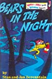 Bears in the Night (Bright & Early Book, Be 10)