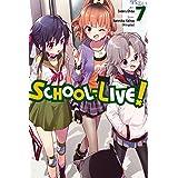 School-Live!, Vol. 7 (English Edition)