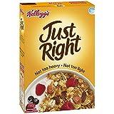 Kellogg's Just Right, Breakfast Cereal, Original, 790g