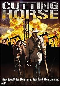Cutting Horse [DVD]