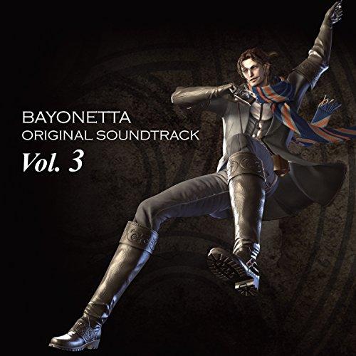 BAYONETTA Original Soundtrack Vol. 3