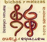 Bichos Y Malezas (Con Marcos Cabezas)