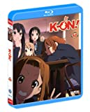 K-On 3 [Blu-ray] [Import]