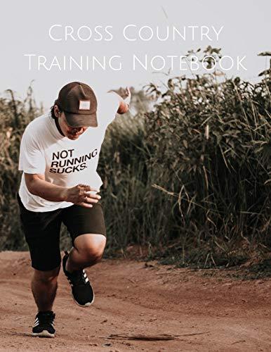 Cross Country Training Noteboo...