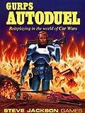 GURPS Autoduel