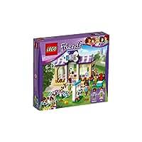 レゴ (LEGO) フレンズ 子犬の幼稚園 41124