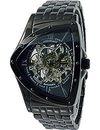 [コグ] COGU 腕時計 自動巻き スケルトン 流通 限定 モデル BNT BBK メンズ