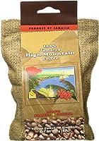 島ブルー100%ジャマイカHigh Mountain Ground Coffee 8oz