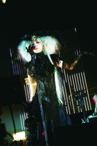 禁書発禁 Live@東京NHKホール 2008.10.3 [DVD]の詳細を見る
