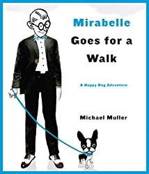 Mirabelle Goes for a Walk (English Edition)