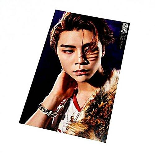 【NCT 127/ジョニー】プロフィールを公開!抜群のスタイルを誇るジョニーは驚きのマルチリンガル!の画像