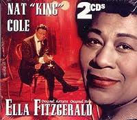 Nat King Cole / Ella Fitzgerald