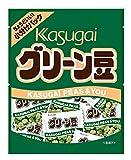 春日井製菓 ちょうどいい!小分けパック グリーン豆 78g×4袋