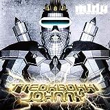 Tteokbokki Johnny (Original Mix)