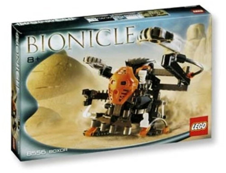 LEGO 8556 ボクサー BOXOR レゴ バイオニクル