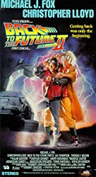 Back to Future 2 [VHS] [Import]