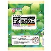 マンナンライフ 蒟蒻畑 うめ味 (25g×12個)×12袋