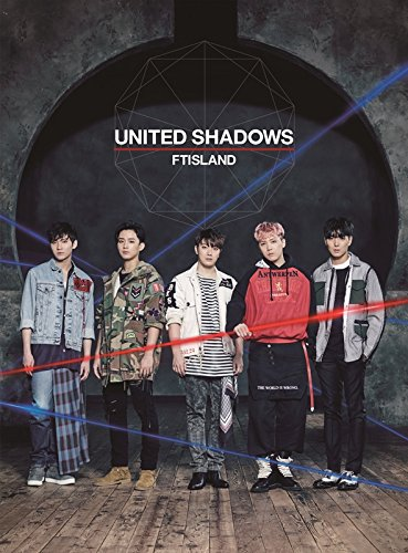UNITED SHADOWS(初回限定盤A)