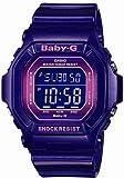[カシオ]CASIO 腕時計 Baby-G ベビージー Metallic Colors 【限定モデル】 BG-5600SA-6JF レディース