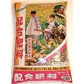 松印 配合肥料 2.5kg