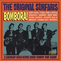 Bombora by Original Surfaris
