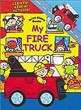 My Fire Truck (Drive Along Books)