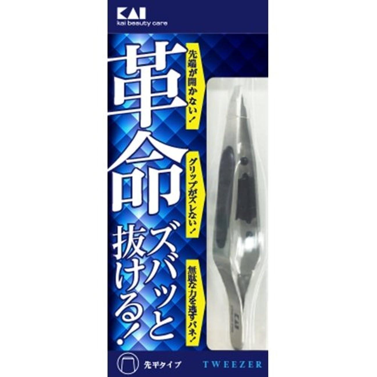 定常ペニーシャーキャッチャー毛抜き (先平 ) KQ3095
