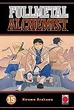 Arakawa, H: Fullmetal Alchemist 15