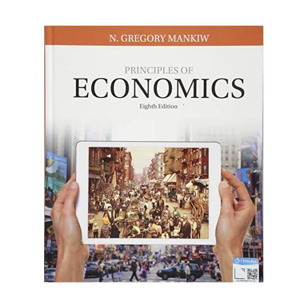 Principles of Economics ...の商品画像