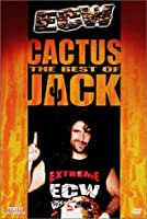 Ecw: Best of Cactus Jack [DVD] [Import]