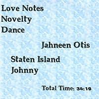 Love Notes & Novelty Dance