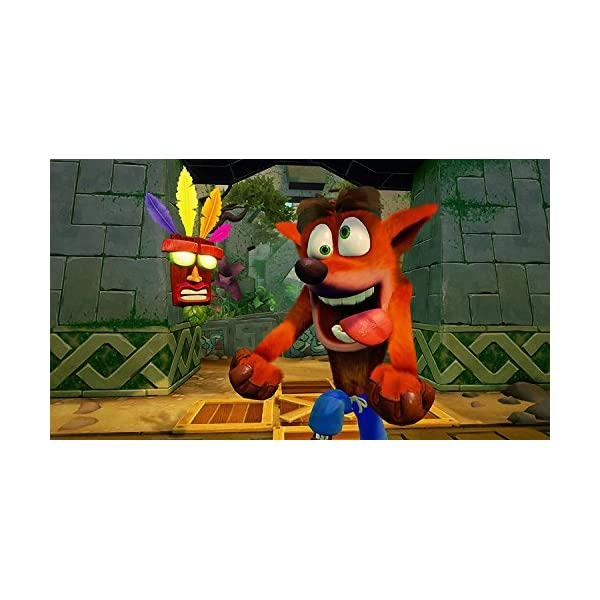 Crash Bandicoot N. Sane...の紹介画像2
