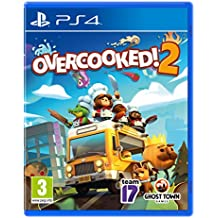 Overcooked! 2 (PS4) (輸入版)