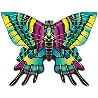 X-kites Butterfly 27-inch Wide Nylon Kite - Set of 4 (Flutter, Sprite, Pixie, Luna) by X-Kites [並行輸入品]