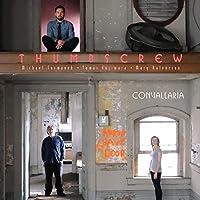 Convallaria by Mary Halvorson