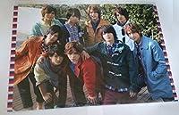 クリアファイル ★ Hey!Say!JUMP 「Hey!Say!JUMP TOUR 2013全国へJUMPツアー」